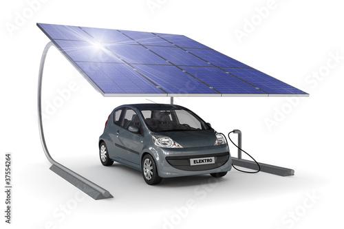 solar carport ii stockfotos und lizenzfreie bilder auf bild 37554264. Black Bedroom Furniture Sets. Home Design Ideas