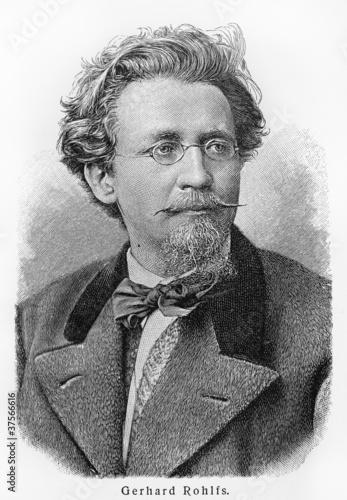 <b>Friedrich Gerhard</b> Rohlfs - 500_F_37566616_8I2xYB9lI2Car0BTXNNH0XfoxOJ8NGOL