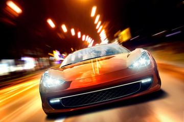 Fast Sportscar