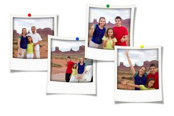 souvenirs de Monument Valley
