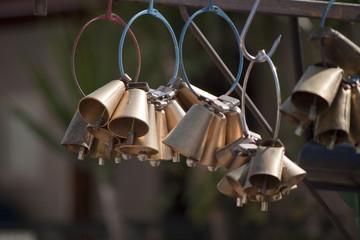 Animal bells
