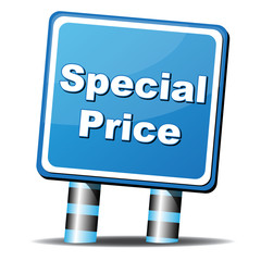 SPECIAL PRICE ICON