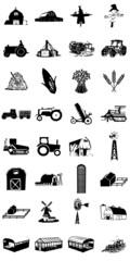 ikonlar tarım