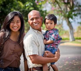 Happy Island  Family
