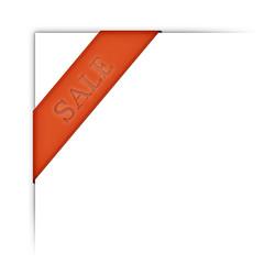 web ribbon