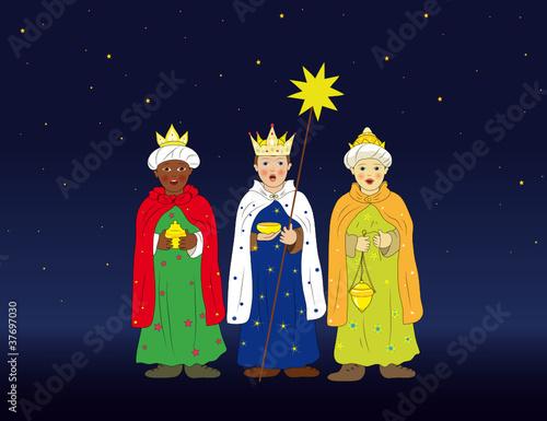 Geschenke heilige drei konige