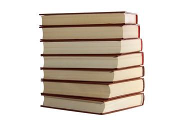 many books