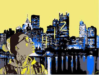 Wiz Khalifa at Pittsburgh 412