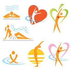 Health_spa_sauna_icons