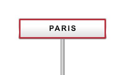 Photos illustrations et vid os de dde - Combien de panneau stop a paris ...