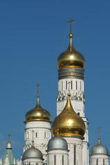 Wall Mural - Kreml-Kirche in Moskau