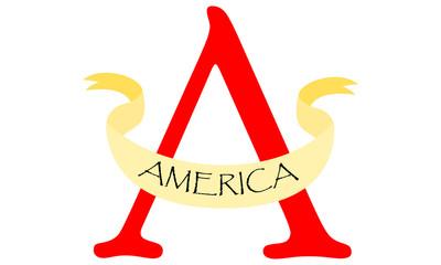 Fototapeta America obraz