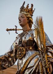 Festa di Santa Lucia a Siracusa - 13 dicembre