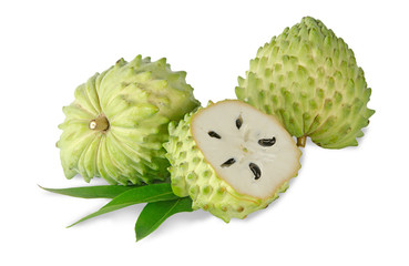 Free Pictures Of Soursop