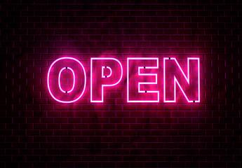 néon open