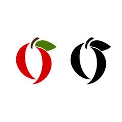 apple fruit designs