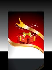 vector artistic art work design concept happy new year