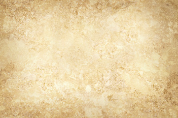 Grungy sepia mottled background texture