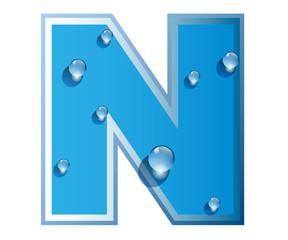 lettre_N