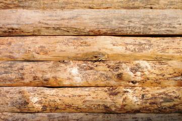 Fototapeta Ściana z drewna obraz