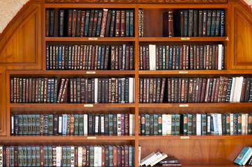 Holy Jewish books