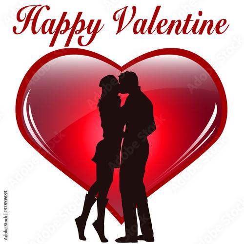 valentinstag happy valentine stockfotos und lizenzfreie bilder auf bild 37859683. Black Bedroom Furniture Sets. Home Design Ideas