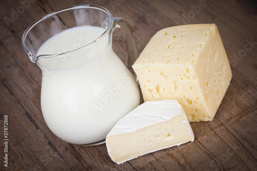 low carb diät milch