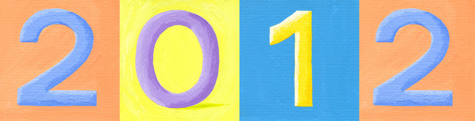 number 2012