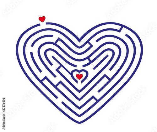 Labyrinth Rätsel Hochzeit Labyrinth Rätsel Für Kindergartenkinder