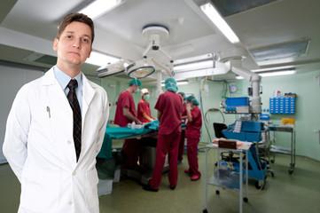 Under surgery fr