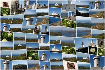 pantelleria faro collage