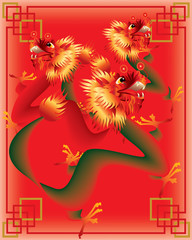 Dragons festival
