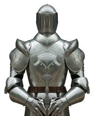 Printed kitchen splashbacks Knights armure de chevalier