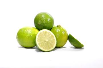 Bitter sweet limes