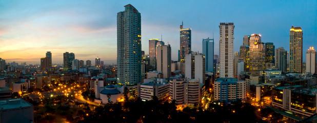 Makati City, Manila, Philippines.