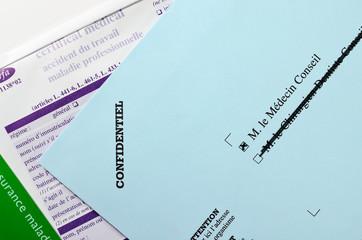 feuille de soins accident du travail pdf