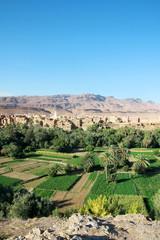 Foto op Canvas Marokko Todra Valley - Marocco