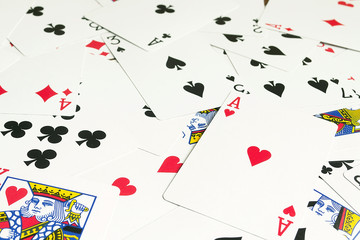 random cards