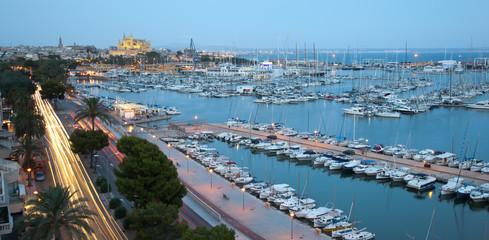 Fotografia di Palma De Mallorca