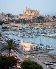 Foto: Palma de Mallorca