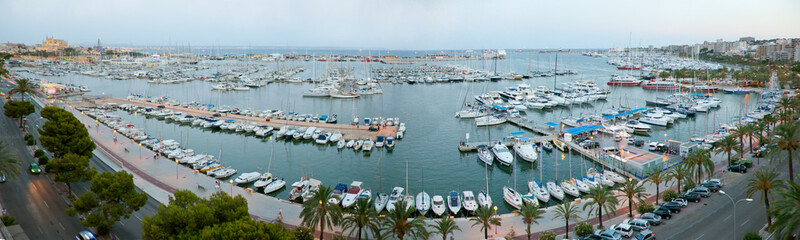 Porto Palma De Mallorca