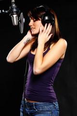 Musik - Aufnahmen
