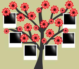 Памятное дерево