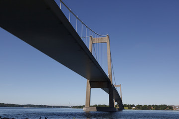 Littlebelt bridge