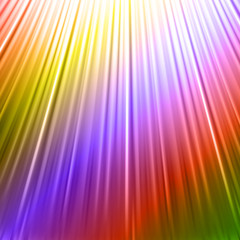 Abstract background with rays.