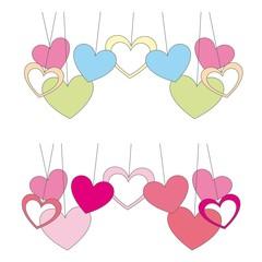 cute hearts