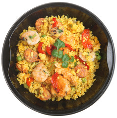 Paella Ready Meal