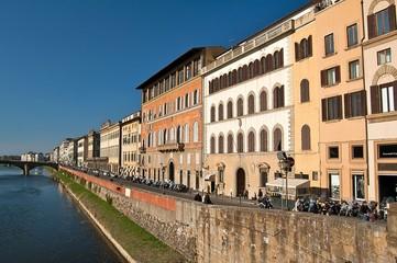 Firenze, Italia - Florence, Italy
