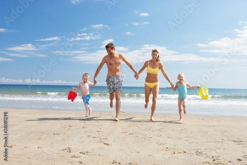 Фото нудистов семьи
