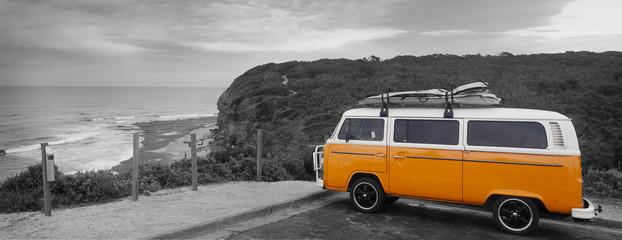 Van de surfeur - Australie